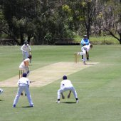 Oblate Cricket Cup 2018 Brisbane
